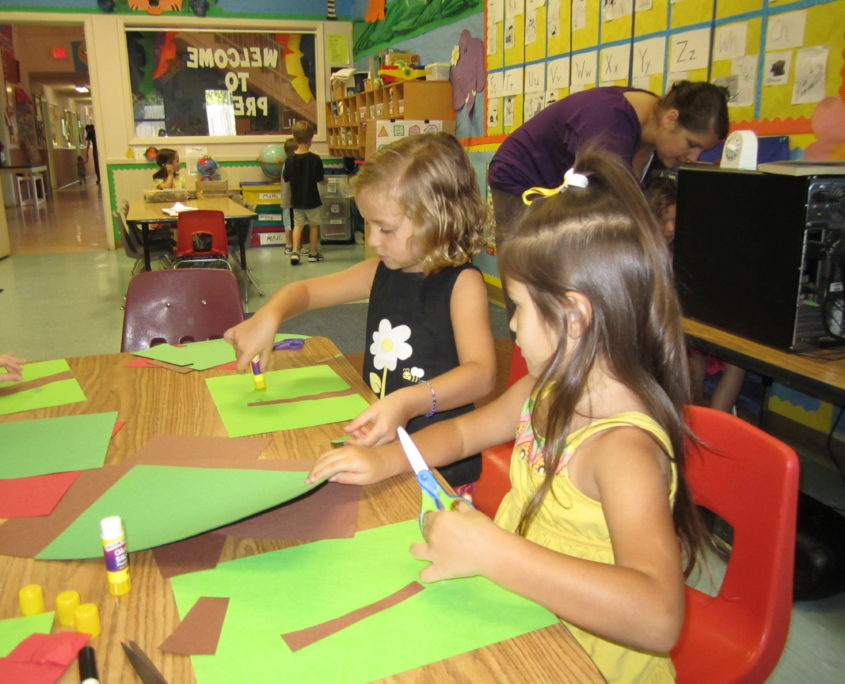 parker preschool curriculum preschool 451